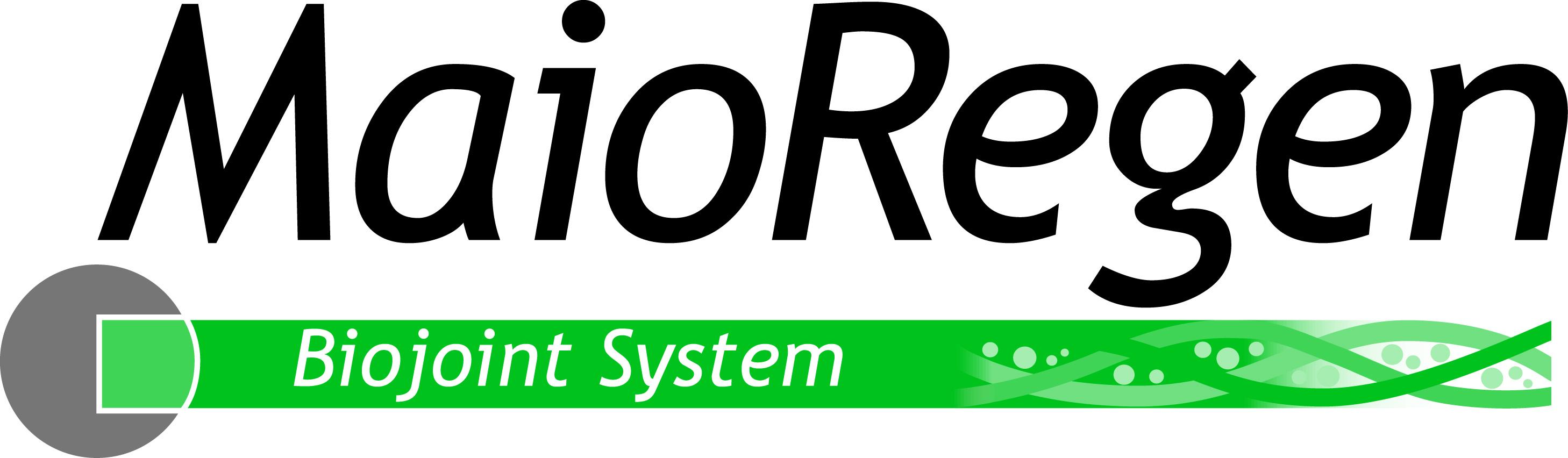 Logo MaioRegen
