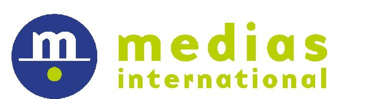 Medias logo